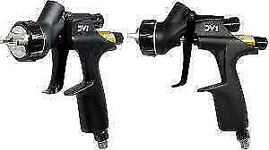 Brand New DV1-U-000-12-C1+.IN STOCK / SPRAY GUN Authorised Dealer