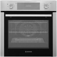 Hoover HOC3250IN Built In 60cm Electric Single Oven Stainless Steel New