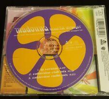 MADONNA ULTRA RARE MALAYSIAN  CD SINGLE PICTURE DISC BEAUTIFUL STRANGER