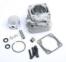 4 bolt 32cc Engine cylinder kit for 1/5 hpi km rv baja 5b 32CC Engine parts