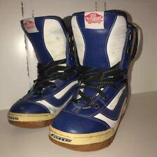 Vans Hi Standard Snowboard Boots Women's Size 7