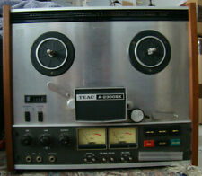 TEAC A-2300SX REEL TO REEL Made in Japan     #G13