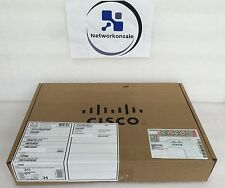 NEW Sealed Cisco NIM-4T 4-Port Serial WAN Interface Card IN STOCK! SHIPS TODAY!