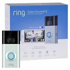 RING Video Doorbell 2 (214007)