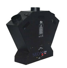 CE 3 Head Flame Thrower-DJ Band Stage Show Effect - DMX Fire Projector Machine