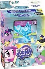 My Little Pony Friendship is Magic  Crystal Games  Theme Deck