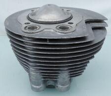 Ajs Matchless Motorcycle Aluminum Competition Barrel & Piston G80Cs 18Cs G80 18
