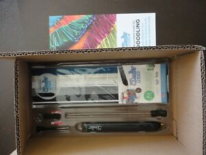 Used 3Doodler Create+ Pen and accessories