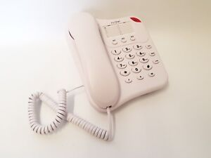 Eurotel L100 Single Corded Telephone