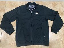Utah Jazz Black Adidas Jacket NWOT New NBA 2XL XXL Polyester