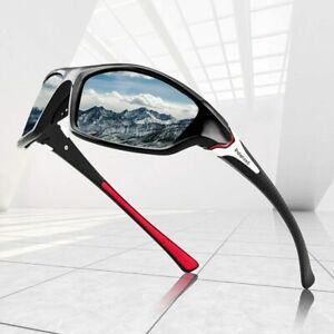 2021 Luxury Polarized Sunglasses Men's Driving Shades Male Sun Glasses
