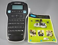 New Listinglabel Maker Dymo Handheld Labelmanager 160 Storage Portable Labeler