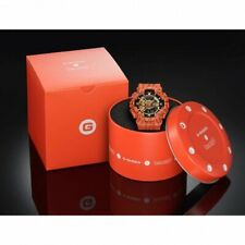 Casio G-shock DRAGON BALL Z GA-110JDB-1A4ER Limited Edition