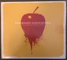 The Shade of Poison Trees [Digipak] by Dashboard Confessional (CD, 2007)