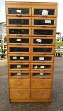 Oak Arts & Crafts Antique Chests of Drawers