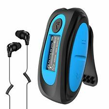 AGPTEK waterproof MP3 player movement MP3 player built-in 8GB 28017 fromJAPAN