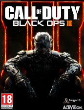 Call of Duty Black Ops III 3 COD PC Region Free Steam Key Email Delivery + Bonus