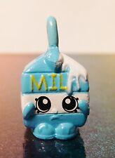 Shopkins Season 5 #104 SPLIT MILK Blue Charm Mint OOP