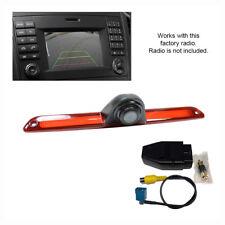 "Backup Camera for 14-17 Mercedes Sprinter Van w/5.8"" Factory OEM Display Radio"