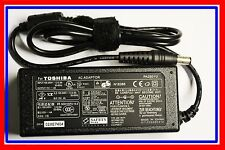 Lot 10 For Toshiba 15V 5A  AC Adapter Power Cord PA2501U Tecra Portege Satelitte