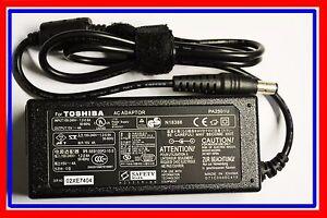 Lot 10 For Toshiba 15V 5A  AC Adapter Power Cord PA2501U Tecra Portege Satelitte
