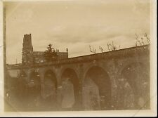 ALBI 1905 - Pont du Chemin de Fer - Tarn - A31