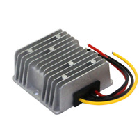 DC 12V Stepup to DC 28V 5A 140W Converter Regulator Car Power Supply Adaptor