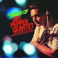 Art Pepper - Smack Up [New Vinyl]