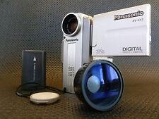 Videocamera PANASONIC NV-EX3