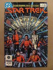 Star Trek #1 DC Comics 1984 Series 9.4 Near Mint