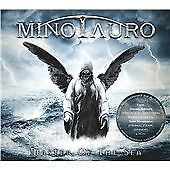 Minotauro - Master of the Sea (2013)  CD  NEW/SEALED  SPEEDYPOST