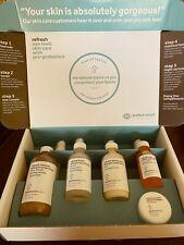 Pure Haven Refresh Non-Toxic Skin Care Bundle with Pre+Probiotics,New sealed box