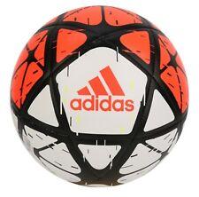 Adidas Glider Training Soccer Ball Orange White Black Fifa Football Balls Cw4169