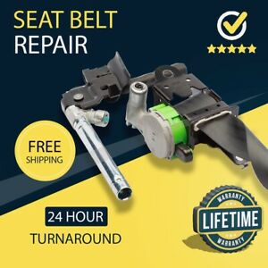 For Infiniti G35 Triple-Stage Seat Belt Repair Service After Accident - 24hrs!