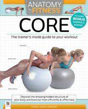Core: Anatomy of Fitness,Hollis Lance Liebman