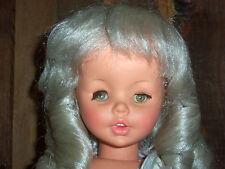 """VINTAGE FURGA  20"""" doll"""