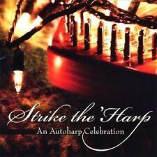 The Cyberpluckers-Strike the `Harp: An Autoharp Celebration  CD NEW
