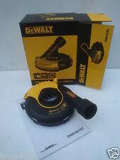 DEWALT DWE46150 ANGLE GRINDER DUST EXTRACTION SHROUD FOR DWE4206