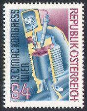 Austria 1979 Motor/Motor/coche/Ingeniería/transporte 1 V (n23129)