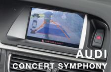AUDI Concert Symphony Cámara De Reversa Kit de integración AUDI A4/A5/Q5 08-16