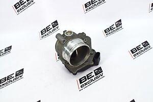 X Orig. Audi Q7 4M 4L A8 4H A6 4G A7 4G Drosselklappe Reglerklappe 059145950AH