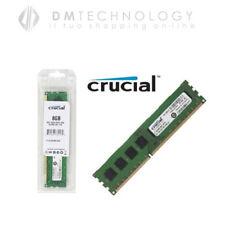 C84111 Ddr3 8gb / 1600 Cl11 Crucial Ess