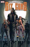Six Guns by Andy Diggle & Davide Gianfelice 2011 TPB Marvel Comics Western