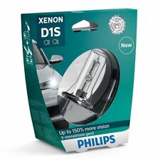 Philips D1S X-tremeVision gen2 HID Xenon Upgrade Gas Bulb 85415XV2S1 Single