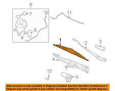 FORD OEM-Wiper Blade 6F9Z17528B