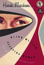 Blind Willow, Sleeping Woman: Twenty-four Stories by Haruki Murakami