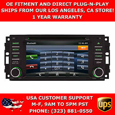 OTTONAVI Jeep Grand Cherokee 2008-2010 K-series Navigation Radio