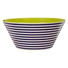Striped Serving Bowls without Custom Bundle