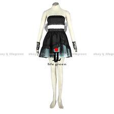 VOCALOID Hatsune Miku Magnet Cosplay Costume Clothing Uniform Cos Clothes
