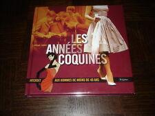 LES ANNES COQUINES - François Suquet 2010